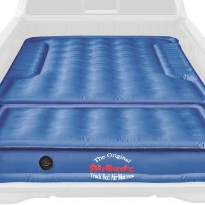 truck ed air mattress