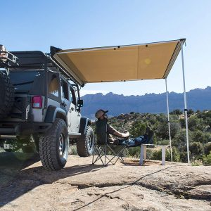 Smittybilt Retractable Awning