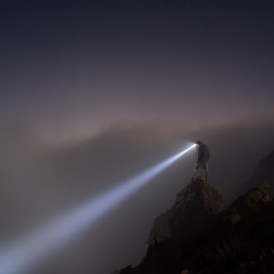 camping flashlights