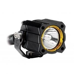 KC FLEX Single LED Light (ea) - Spread Beam - KC #1269