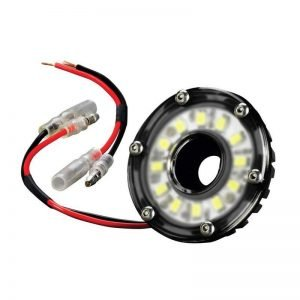 Cyclone LED Light - KC #1351 (Diffused)