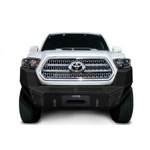 Go Rhino - 24388T - BR5 Front Bumper Replacement