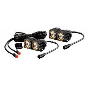 KC FLEX LED DUAL PAIR PACK SYSTEM - #268