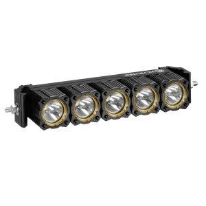 "10"" KC FLEX Array LED Light Bar System - Combo Beam - KC #275"