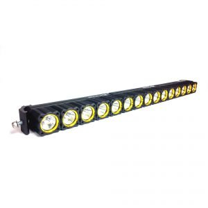 "30"" KC FLEX LED Light Bar System - Combo Beam - KC #276"
