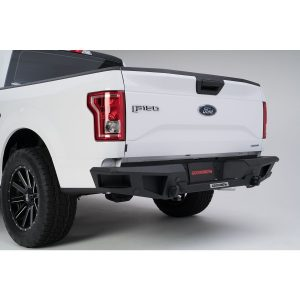 Go Rhino - 28295T - BR20 Rear Bumper Replacement