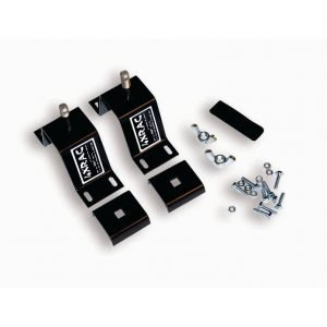 Hi-Lift Jacks - 4X400 - 4XRAC Mounting System