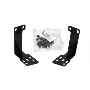 Go Rhino - 55615 - RHINO! Charger RC2 (Bracket Only)