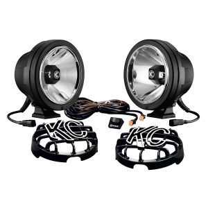 """6"""" Pro-Sport with Gravity LED G6 Pair Pack System - Spot Beam - #643"""