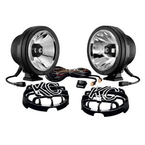 """6"""" Pro-Sport with Gravity LED G6 Pair Pack System - Driving Beam - #644"""