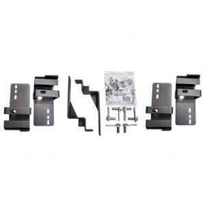 Go Rhino - 6849045 - Brackets for OE Xtreme Cab-Length SideSteps