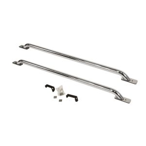 Go Rhino - 8040PS - Stake Pocket Bed Rails