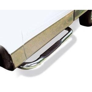 Go Rhino - 4412PS - 4000 Series SideSteps & Mounting Brackets