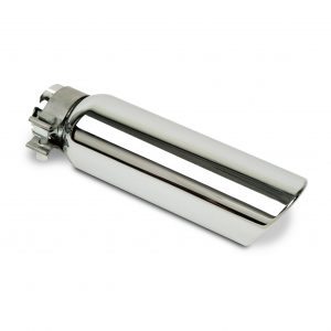 Go Rhino - GRT3414 - Stainless Steel Exhaust Tip