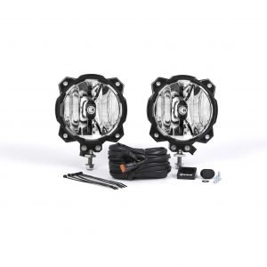 Gravity LED Pro6 Single Spot Beam Pair Pack System – #91301