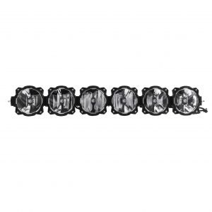 "Gravity LED Pro6 39"" 6-light Combo Bar –  #91307"