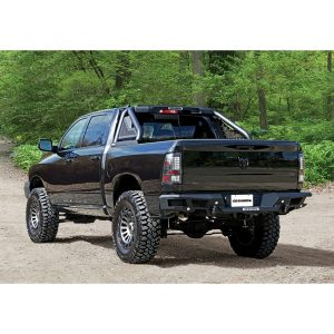 Go Rhino - 28128T - BR20 Rear Bumper Replacement