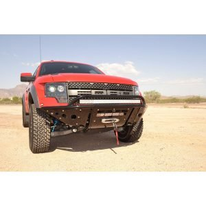 GGVF-F012932450103-Stealth Front Bumper