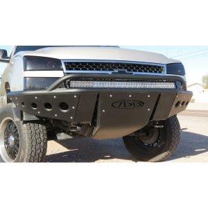GGVF-F323182410103-Stealth Front Bumper