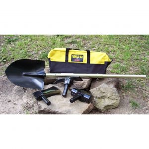 Hi-Lift Jacks - HA-500 - Handle-All Multi-Purpose Tool