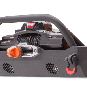 Body Armor 4x4 / JK-19531 / Bumper and Nerf Bar Kit