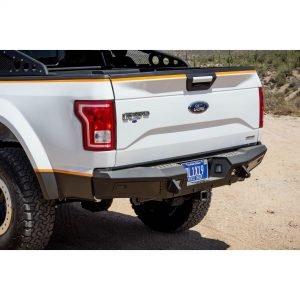 GGVF-R157201280103-HoneyBadger Rear Bumper
