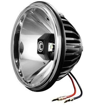 Headlight Reflector Assembly