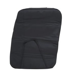 Smittybilt STORAGE BAG - HARD DOORS - PAIR - BLACK JEEP, 07-18 WRANGLER (JK) 596301