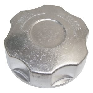 RT Off-Road - Aluminum Unpainted Jerry Can Cap