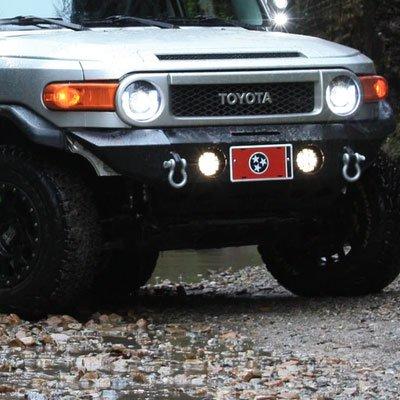 Bumper D-Ring