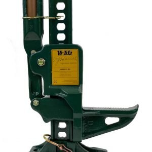 Hi-Lift Jack PJ-605PC Signature Edition 60 Inch Green