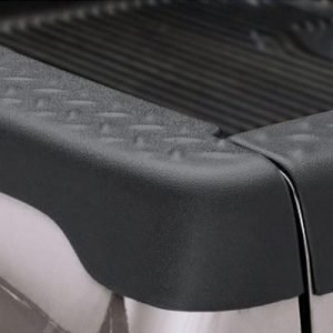Truck Bed Side Rail Protectors