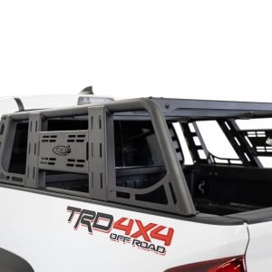 Toyota Tacoma Overland Bed Rack