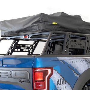 2015 - 2020 Ford F150 Overland Bed Rack