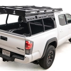 2016 to 2020 Toyota Tacoma Overland Bed Rack