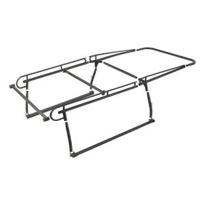 Ram 1500 Short Bed (6.5ft. Bed) 2002-2018; Ram 1500 Classic Short Bed (6.4ft. Be