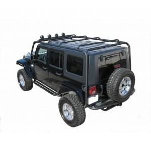 ROOF RACK Trail FX CARGO RACK CARGO CARRIER LUGGAGE RACK