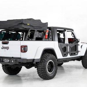 Jeep Gladiator Overland Bed Rack