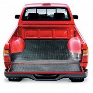 TRUCK BED MAT Trail FX BED PROTECTION PAINT PROTECTION ANTI SLIP