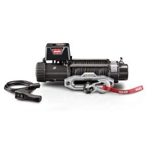 Warn RT/XT 25/30 PV25-35 V20-30 Winch Black Winch
