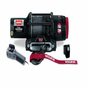 Warn VR10000 Control Pack Kit Winch