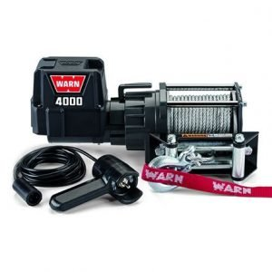 Warn For Epic Recovery Kit Sling Style Black Winch