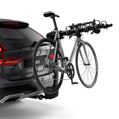 Vehicle Bike Racks