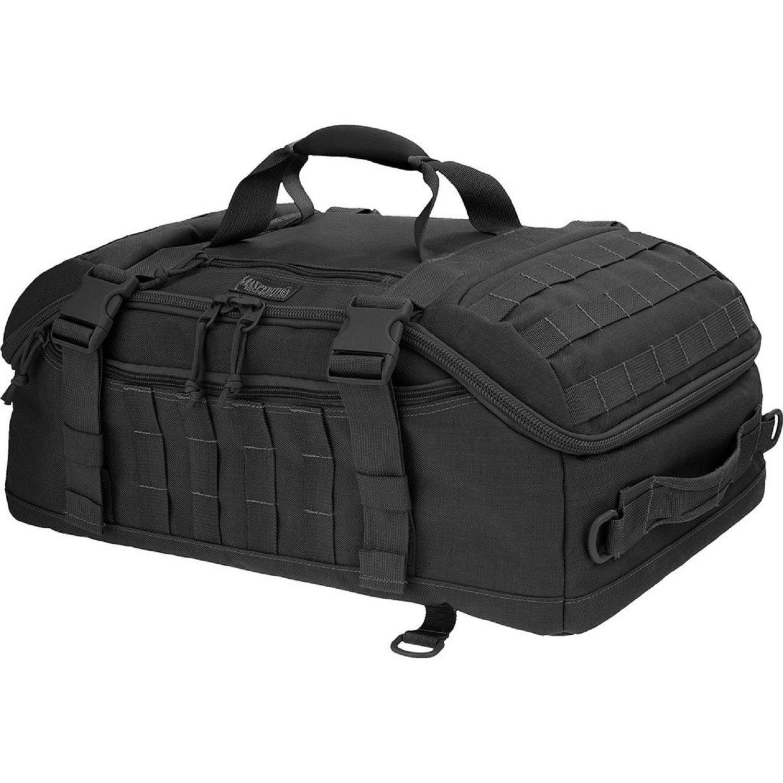 Maxpedition Fliegerduffel Adventure Bag Black
