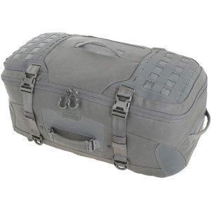 Maxpedition Ironstorm Adventure Travel Bag 62L Gray