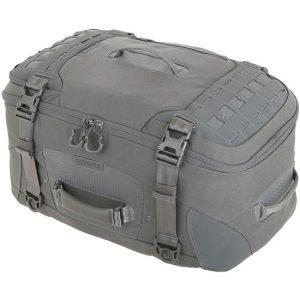 Maxpedition Ironcloud Adventure Travel Bag 48L Gray