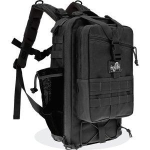 Maxpedition Pygmy Falcon II Backpack 18L Black