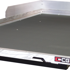 CargoGlide CG1800HD-8048, Slide Out Cargo Tray - 1800 lb capacity.