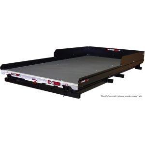 CargoGlide CG1500XL-6548-LP, Slide Out Cargo Tray - 1500 lb capacity.
