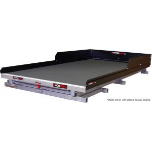 CargoGlide CG2200XL-7546-LP, Slide Out Cargo Tray - 2200 lb capacity.